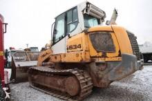 Liebherr track loader