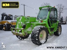 Merlo wheel loader