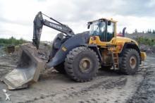 Volvo wheel loader