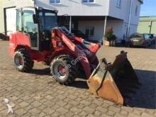 Schäffer 5058 Z, BJ 13, 3350 Bh, hydr. SW, Schaufel
