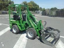 Striegel 160 DY/A loader