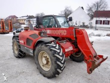 chargeuse Manitou MLT730-120Turbo
