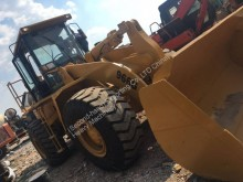 Caterpillar 966G Used CAT 966G LOADER
