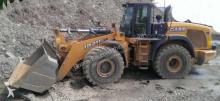 Case CASE1021FXR Wheel loader / Radlader