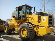 Caterpillar 966G II Used CAT 950E 966 966G 966C 966E 966F 966H