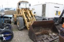 used Schaeff wheel loader