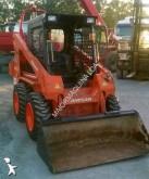 used Doosan mini loader