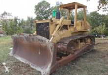 used Fiat-Allis track loader