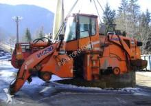 used Kobelco wheel loader