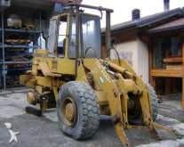 used Fiat-Allis wheel loader