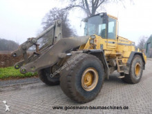 used Volvo wheel loader