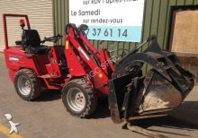 used Schäffer mini loader