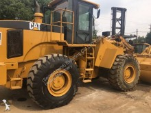 Caterpillar 966H Used CAT 966G 950G 966C 966D 966F 950E 950H 966B LOADER