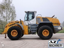 Liebherr L566 2plus2 loader