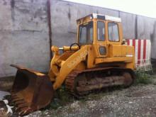 used Liebherr track loader