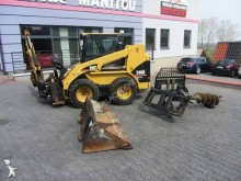Caterpillar 246B 246B With attachments, only 797 mth