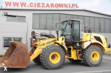 New Holland W 270 B WHEEL LOADER 26.5 T NEW HOLLAND W270B