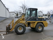 used Zeppelin wheel loader