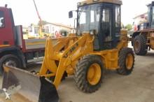 used Venieri wheel loader