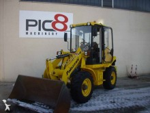 used Palazzani wheel loader