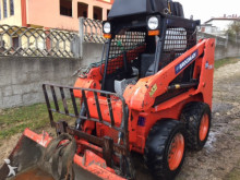 used Eurocomach mini loader