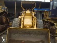 used Caterpillar track loader