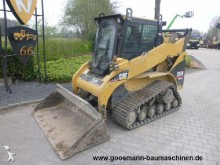 Caterpillar 257 257 B loader