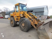 used Werklust wheel loader