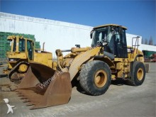 Caterpillar 962H Full Steering Klima Acert C7DI