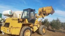used Calsa wheel loader