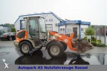 Atlas AR 65 Super Radlader KlappSchaufel 5300 kg