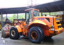 used Kobelco wheel loader