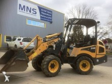 used Gehl mini loader