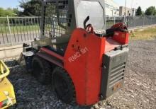 used Kubota mini loader