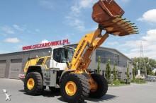 Liebherr L586 2plus2 WHEEL LOADER 31.4 tons LIEBHERR 5,5 m3 L586 2plus2
