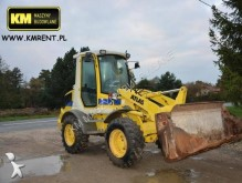 used Atlas wheel loader