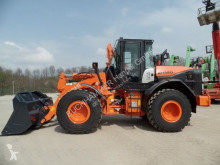 new Hitachi wheel loader