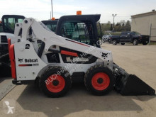 new Bobcat mini loader