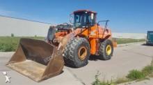 used Fiat Kobelco wheel loader