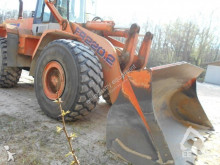 used Fiat-Hitachi wheel loader
