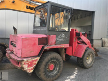 used Paus wheel loader