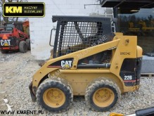 Caterpillar 226 CAT 246 226 BOBCAT T200 S130