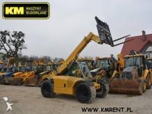 used Bobcat wheel loader