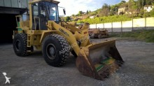 used Benati wheel loader