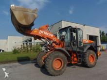 used Hitachi wheel loader