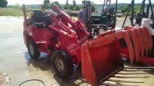 used Weidemann wheel loader