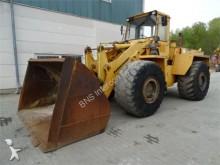 used Zettelmeyer wheel loader