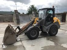 used Mecalac wheel loader