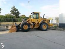 used Volvo BM wheel loader
