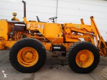 used Ahlmann wheel loader